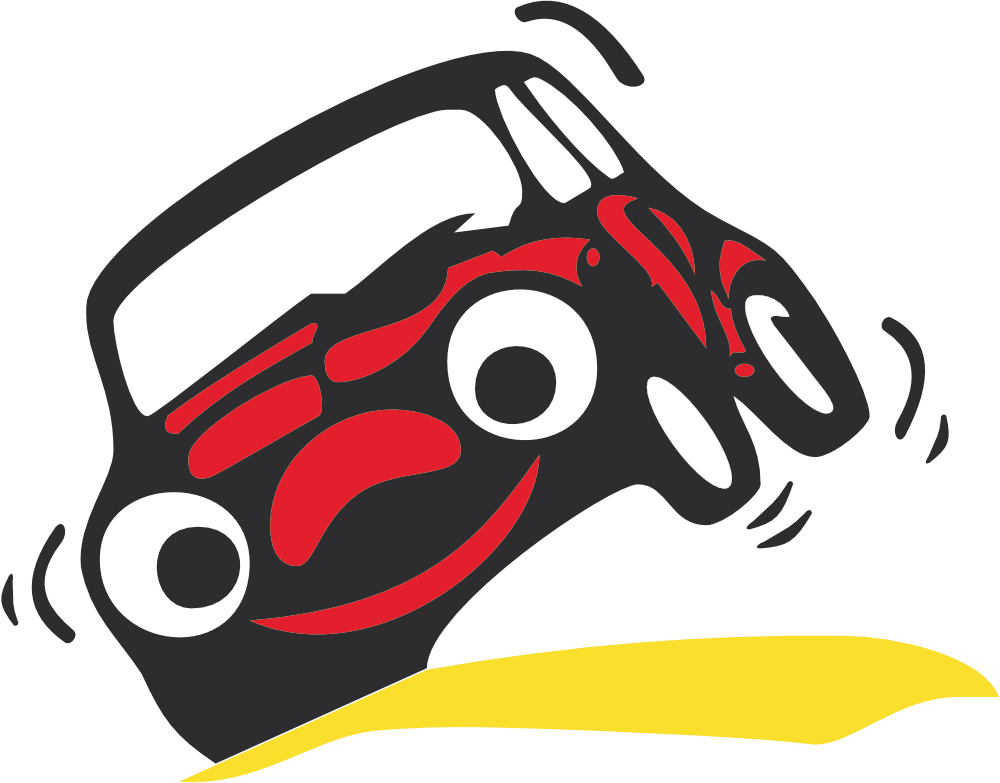 Fahrschule Bang & Steenbock Logo